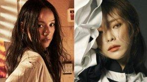 Lee Hyori nghĩ sao khi bị Heize vượt mặt trên bảng xếp hạng âm nhạc?