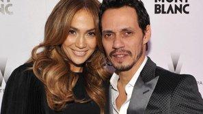Album mới là minh chứng cho tình bạn giữa Jennifer Lopez và chồng cũ