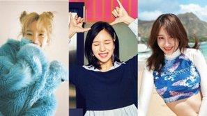 """10 idols nữ sở hữu giọng cười """"đặc biệt"""" khiến bạn phải cười theo"""