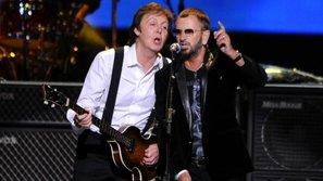Tay trống Starr tái hợp cựu thành viên The Beatles trong album mới