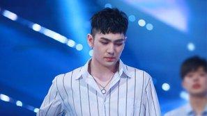 Rơi nước mắt với lá thư Baekho gửi cho fan: