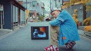 Zico (Block B) chính thức trở lại với MV đậm chất nghệ sĩ