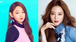 Tiếp bước Kim Sejeong, một cựu thành viên khác của I.O.I debut trong phim ảnh