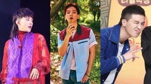 Netizen lo ngại kiểu tóc