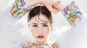 """Có hàng tỷ lý do đáng """"ghen tị"""" cho thấy Đông Nhi xứng đáng là gương mặt MTV Asia Spotlight tháng 7!"""