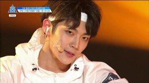Ahn Hyungseob (Produce 101) tiết lộ rằng cách tập biểu cảm gương mặt của mình là nhờ xem BTS, I.O.I và VIXX biểu diễn