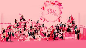 Hè năm nay, Kpop chìm đắm trong âm nhạc từ SM