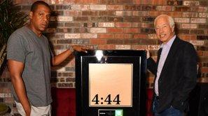 Bán được hơn 1 triệu đĩa, album 4: 44 của Jay Z vẫn không có tên trên Billboard 200