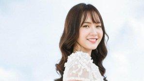 Chán Bolero, Jang Mi lấn sân Kpop với ca khúc nhạc Hàn được