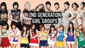 Billboard bình chọn Top 10 Kpop Girl Groups của thập kỷ qua