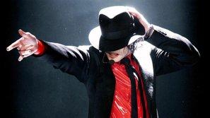 Bán đấu giá đĩa nhạc chưa phát hành của huyền thoại Michael Jackson