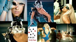 """Có thể bạn chưa biết ý nghĩa từ """"poker face"""" trong ca khúc cùng tên của Lady Gaga?"""
