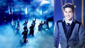 """Suho giải thích lý do vì sao EXO đánh mất các siêu năng lực từ thời """"MAMA"""""""