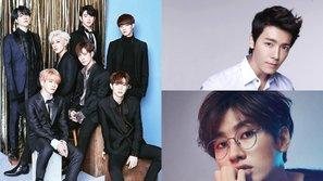 Bộ đôi của Super Junior và GOT7 được xác nhận tham dự KCON 2017 LA