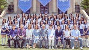 """""""Idol School"""" tiết lộ bảng xếp hạng thực tập sinh sau vòng bầu chọn trực tuyến đầu tiên"""