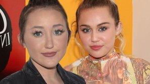 Noah Cyrus nghĩ rằng âm nhạc của mình cũng sẽ chịu chỉ trích như các sản phẩm của chị gái Miley Cyrus
