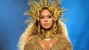 Cặp sinh đôi của Beyonce đã lộ diện rồi đây!