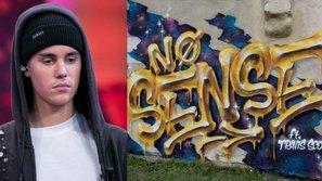 Gây quỹ từ thiện, Justin Bieber được miễn truy tố tội vẽ bậy tại Brazil