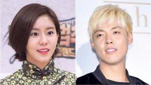 UEE phủ nhận tin đồn hẹn hò với Kangnam