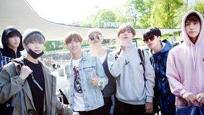 BTS trở thành nghệ sĩ nước ngoài duy nhất lọt top Japan Oricon cho lượng đĩa bán ra nửa đầu năm