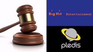 Bị kiện vì bình luận ác ý là có thật: Nhiều Knet đã bị Big Hit và Pledis đâm đơn khởi kiện