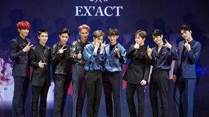 Bạn đã xem hết những màn quẩy tung nóc của EXO chưa?