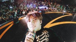 Sơn Tùng là nghệ sĩ sở hữu fandom chuẩn Kpop đầu tiên tại Việt Nam