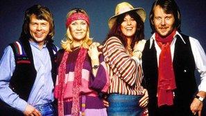 7 ca khúc được yêu thích nhất của ban nhạc huyền thoại ABBA