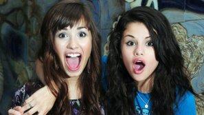 Sau tất cả, Selena Gomez và Demi Lovato lại hòa thuận với nhau?