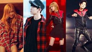 Fan mong chờ sự kết hợp hoàn hảo giữa 2 nhà SM và YG: Chanyeol (EXO) và Rosé (Black Pink)