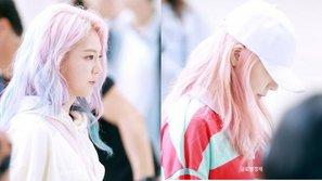 Các thành viên đã đổi màu tóc, ngày comeback của SNSD đang đến gần?