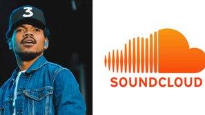 Chủ nhân giải Grammy 2017 ra tay cứu vớt Soundcloud khỏi tin đồn phá sản