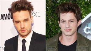 Nóng lòng chờ sự hợp tác giữa Liam Payne cùng Charlie Puth