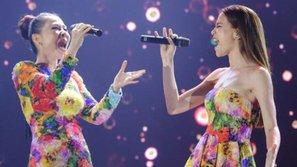 Hà Hồ - Thu Minh: Chúng tôi đâu thân thiết như mọi người tưởng tượng!