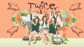Những nhóm nhạc nữ có lượng bán album tuần đầu cao nhất trên Hanteo trong nửa đầu năm 2017