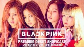 Không phải Blink nào cũng biết Black Pink đã đổi nghệ danh khi quảng bá ở Nhật Bản
