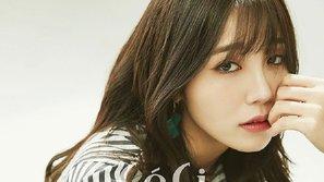 """Nếu đã """"trót yêu"""" nàng mắt cười Eunji (Apink), đừng bỏ qua những điều thú vị này!"""