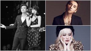 Sơn Tùng và bạn gái có động thái lạ đối với vụ lùm xùm tình cảm của Soobin Hoàng Sơn