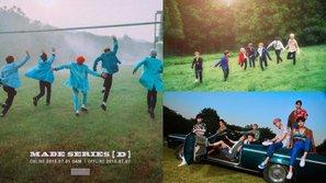 Knet tranh cãi: MV mới của EXO cũng giống với Big Bang và BTS nhưng vì sao chỉ mình BTS bị tố