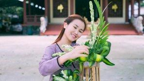 Võ Hạ Trâm hát tri ân mẹ trong ngày lễ Vu Lan