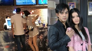 Sự trùng hợp ngẫu nhiên giữa chuyện tình Soobin Hoàng Sơn - Hiền Hồ với kịch bản phim truyền hình Thái