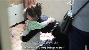 Hari Won trong phim tài liệu của KBS: tuổi thơ khốn khó vì không được thừa nhận và bước ngoặt thay đổi cuộc đời khi trở về quê cha