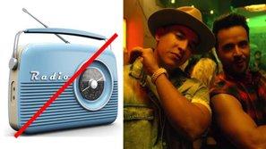 """Siêu hit """"Despacito"""" bị cấm phát sóng ở Malaysia vì ca từ quá dung tục"""