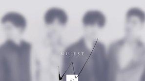 NU'EST W tiết lộ hình teaser đầy mờ ảo