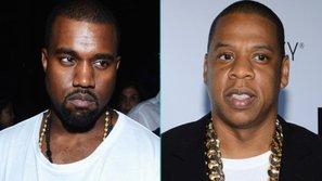 Không lâu nữa, JAY-Z sẽ nhận lại cú phản đòn từ album mới của Kanye West