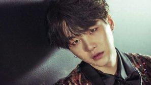 Suga (BTS) dùng âm nhạc để kể về lịch sử Hàn Quốc