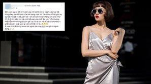 """Sau nghi vấn dàn dựng clip hẹn hò bí mật với Soobin Hoàng Sơn, Hiền Hồ lại bị tố """"giật bồ"""" người khác"""