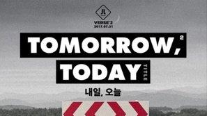 JJ Project tung loạt track card đầy tâm trạng giới thiệu những ca khúc trong album trở lại