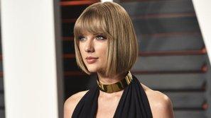 Taylor Swift được bồi thường hàng triệu USD nếu thắng vụ kiện bị DJ sàm sỡ