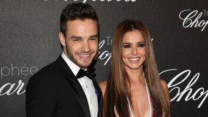 """Cặp đôi """"cô trò"""" Cheryl Cole - Liam Payne chính thức nên duyên vợ chồng"""